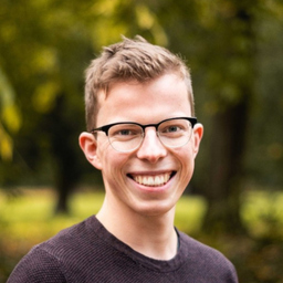 Johan Krause's profile picture