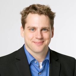 Florian Stöhr - Muuuh! digital GmbH - Osnabrück