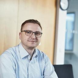 Steve Schoner - genua GmbH, Bundesdruckerei Gruppe - Kirchheim bei München