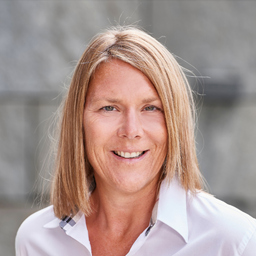 Miriam Hänggi - INOLUTION Innovative Solution AG - Muttenz