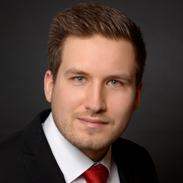 Dipl.-Ing. Florian Knust's profile picture