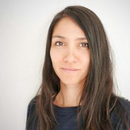 Jasmin Franke-Pieper - SAP - Walldorf