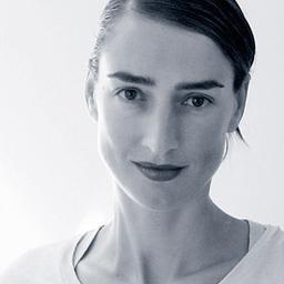 Prof. Tanja Diezmann - pReview digital design GmbH - Hamburg