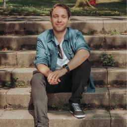 Philipp Schmidt - myself - Hagen