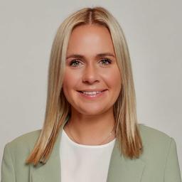 Leonie Bartsch - Junior Brand Manager - Bahlsen GmbH & Co