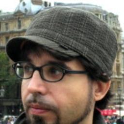 Javier Ramirez - teowaki - madrid
