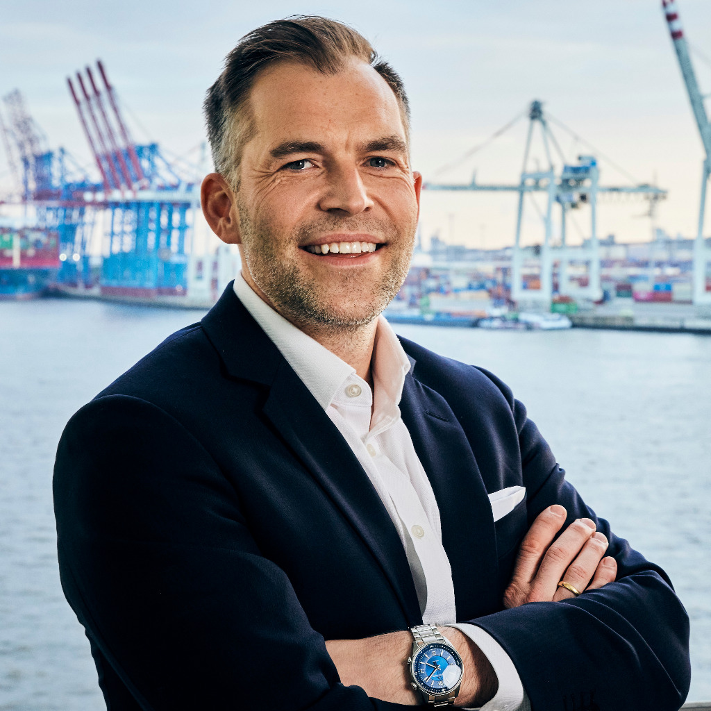 Kai Friedrichs - Chief Operating Officer/ Chief Information Security  Officer - Varengold Bank AG | XING