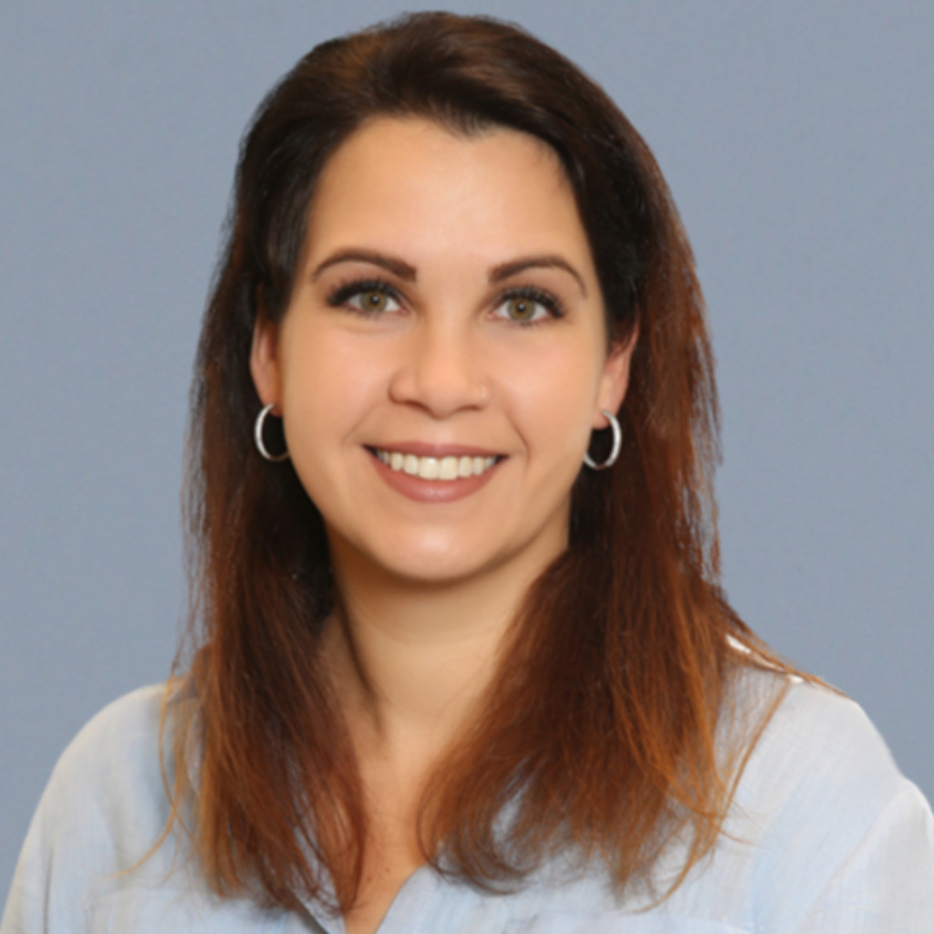 Dr.-Ing. Franca-Alexandra Rupprecht's profile picture