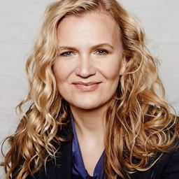Jacqueline Klemke