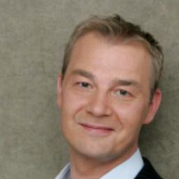 Henning Quanz - TV-Moderator - Köln