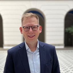 Marcel Randermann - Technische Universität Berlin - Berlin