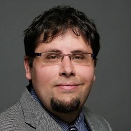 Andreas Friedrich Zimmermann