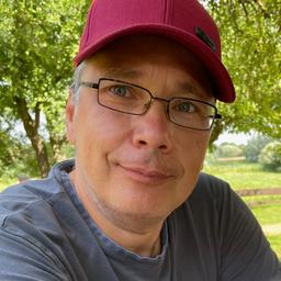 Mirko Dziadzka - VMware - Regensburg