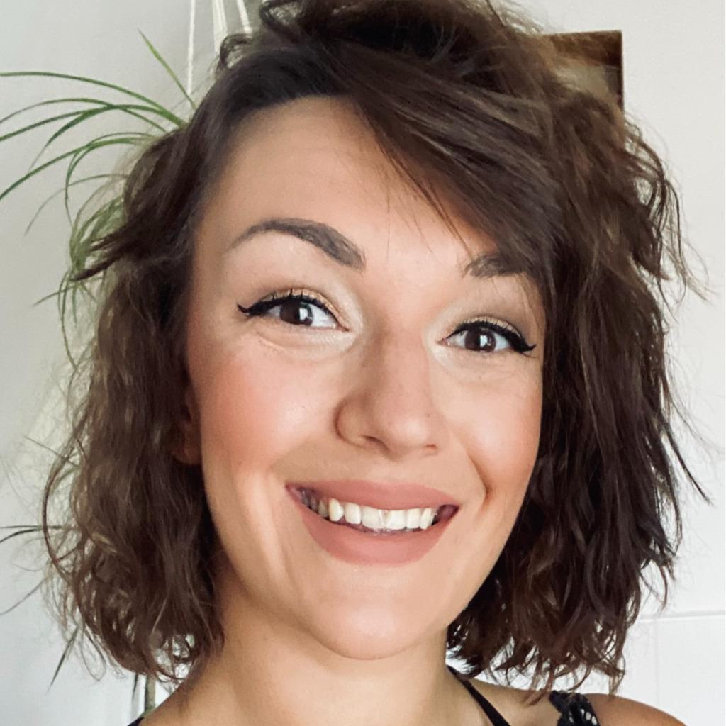 Yasmin Lydia Kunkel's profile picture