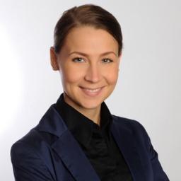 Irina Vorosnin - Inditex Group - Hamburg