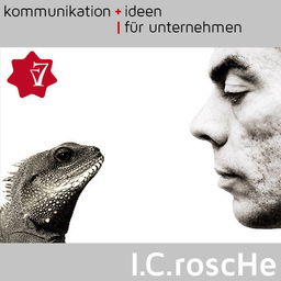 Ingo C. Rosche - I. C. Rosche - Mediengestaltung und Werbung - Frankfurt an der Oder