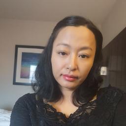 Allison Ma - Injection Alloys China Ltd - beijing