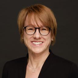 Christine Mayer - Südwestdeutsches Tumorzentrum CCC - Tübingen