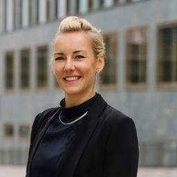 Nina Magdalena Schneider - PERM4 | Permanent Recruiting GmbH - Berlin
