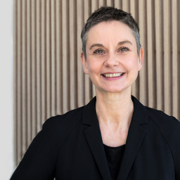 Marion King - LES ENFANTS TERRIBLES – Schule/Initiative/Community für gutes neues Arbeiten - Berlin