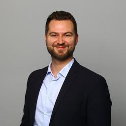 Adrian Fuchs - Technology Recruiting Experts GmbH - Jena