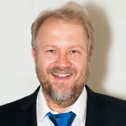 Arne Krüger - Samuel-Hahnemann-Schule - Berlin