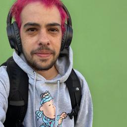 Luca Nassek - arge | zeit | media - Wien