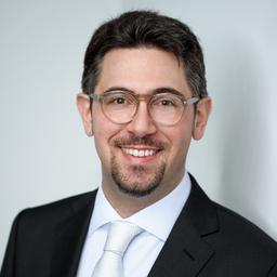Dr. Alexander Schopf's profile picture