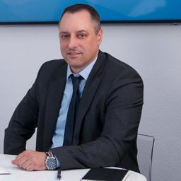 Benno Wrobel - e:los GmbH - Neumarkt i.d.OPf.