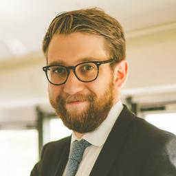 Moritz Knorr - AXA Data Innovation Lab - Köln