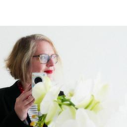 Claudia Simone Hoff - Kunstwissen - Berlin