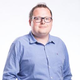 Fabian Holler's profile picture