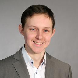 Dipl.-Ing. Maximilian Schmidt's profile picture