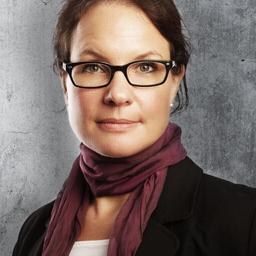 Kristina Evers - #TRANS4MATION EXCELLENCE - Bergisch Gladbach