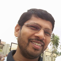 Sathish Achuthan's profile picture