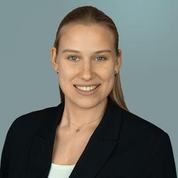 Antonia Ehret - Hochschule für Wirtschaft und Recht Berlin - Berlin