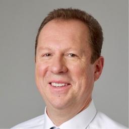 Markus Klingspor