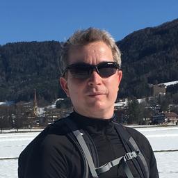 Matthias Höhne - T-Systems - Dresden