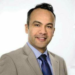 Amir Behboudie