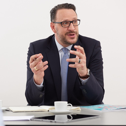 Lars Barth - corelegal Rechtsanwälte Barth+Järkel Partnerschaft - München