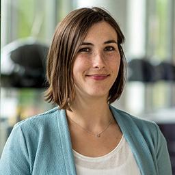 Alicia Hebding - eSAR GmbH - München