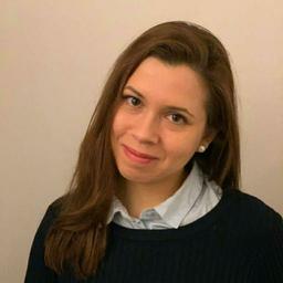 Gergana Nikolaeva
