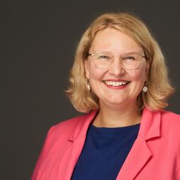 Stefanie Wille - BISSINGER+ GmbH - Hamburg