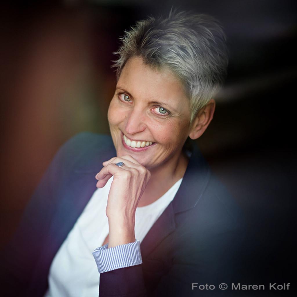 Christiane König