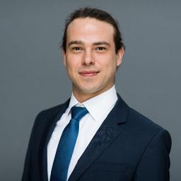 Alexander Metzler's profile picture