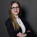Jessica Schwarz - Darmstadt