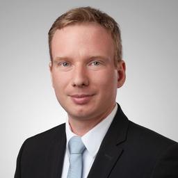 Sebastian Feldhaus - CWS-boco International GmbH - Duisburg