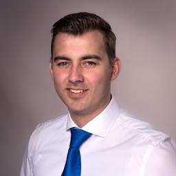 Johannes Kahnt's profile picture