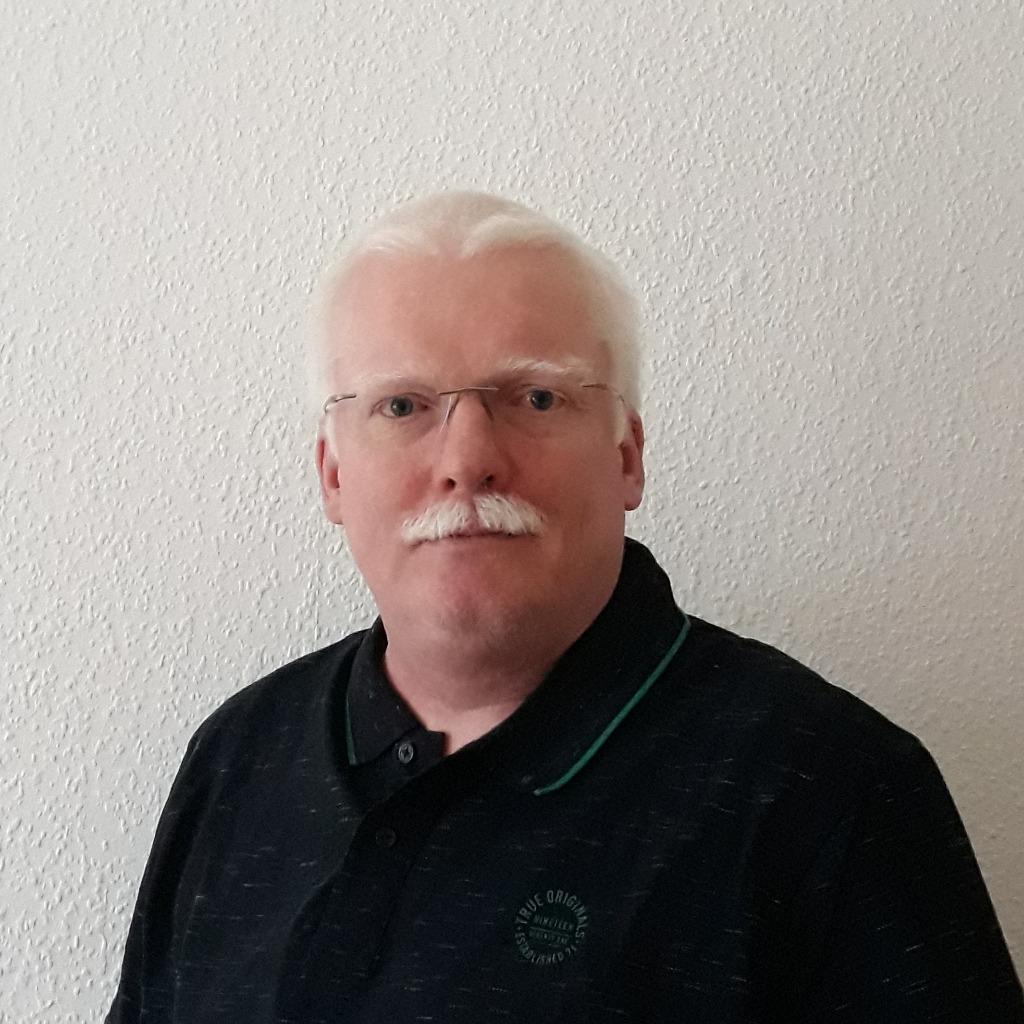Markus spiegel gesch ftsf hrer hsp hausverwaltung for Spiegel xing lai