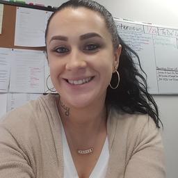 Lauren Johnson - Varco Staffing - Houston